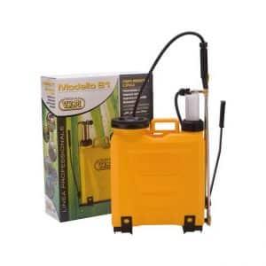 Pompa a zaino UNI 12L pompante plastica - Giardinaggio - Ferramenta Soprana a Calmasino di Bardolino